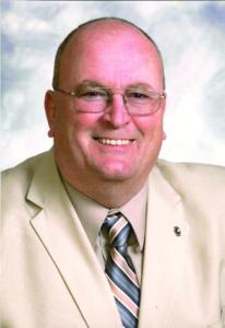 Pat Crew - Board President