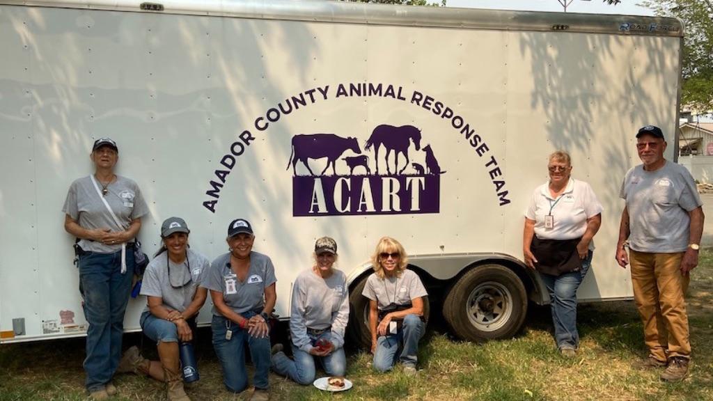 ACARAT Team Photo